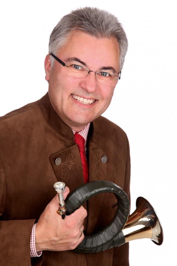 Gerhard Sowa Fürst-Pless-Horn
