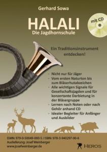 HALALI - Die Jagdhornschule